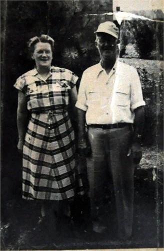 Mary and eli